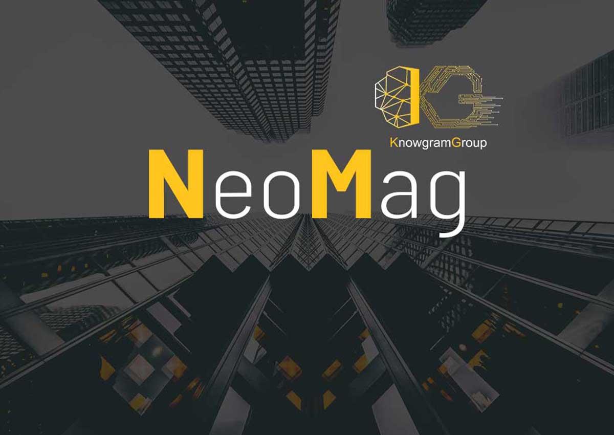 دوره آموزشی نئومگ Neomag